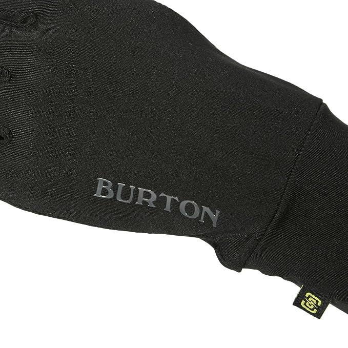 Burton Herren Poerstretch Liner Snowboardhandschuhe