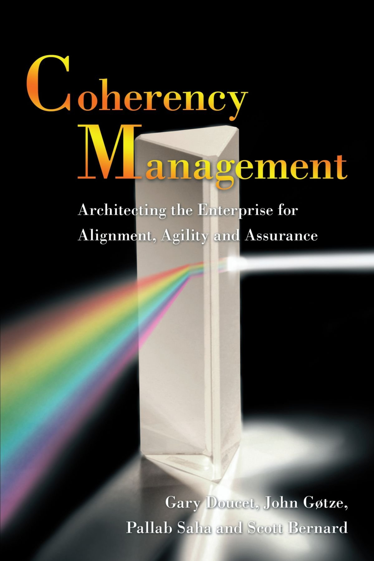 Read Online Coherency Management ebook