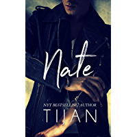 Nate: An Enemies to Lovers Standalone (English Edition)