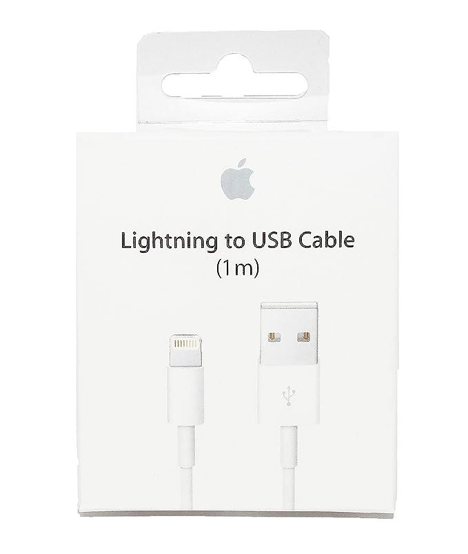 150 opinioni per Cavo USB Lightning originale MD818ZM/A per sincronizzazione dati e