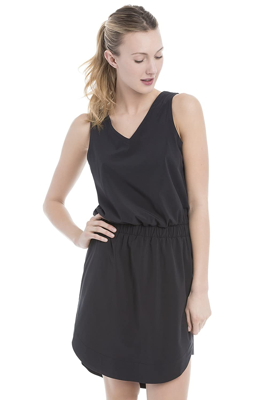 LOLE Women/'s Paisley Dress