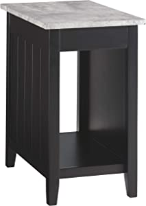 Signature Design by Ashley Diamenton Chair Side End Table Multi
