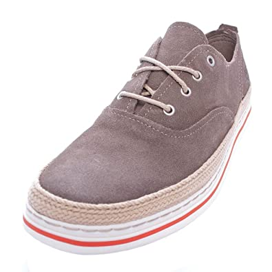 Chaussures Timberland 5243rd - Femmes Lacets En Cuir, Marron, Taille 45