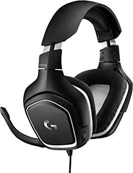 Logitech G332 SE 3.5mm Wired Gaming Headphones