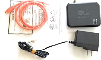 Third Generation DIRECTV Broadband DECA Ethernet to Coax Adapter 4