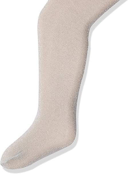 The childrens place 2 pack grey girls tights size 8-10