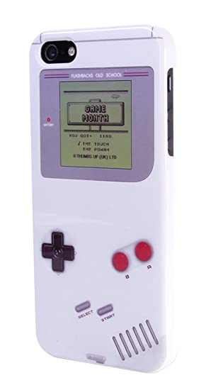 thumbsUp! - Carcasa para iPhone 5, diseño de Game Boy ...