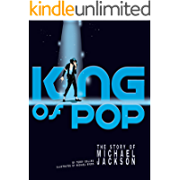 King of Pop (American Graphic)