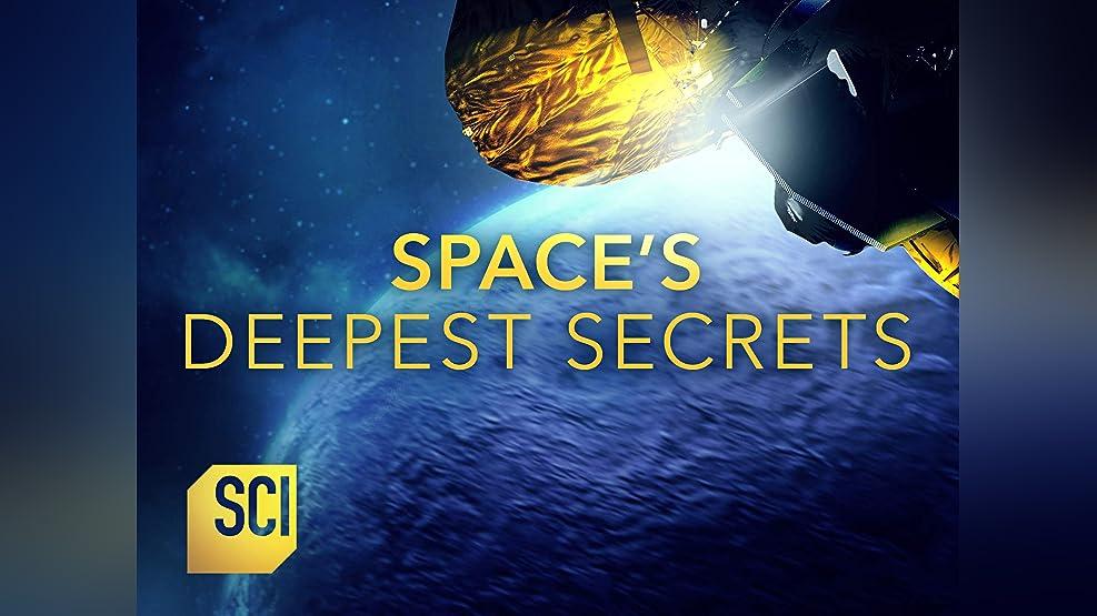 Space's Deepest Secrets - Season 5
