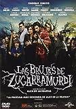 Las Brujas De Zugarramurdi [DVD]