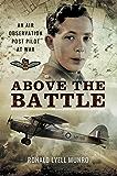 Above the Battle: An Air Observation Post Pilot at War