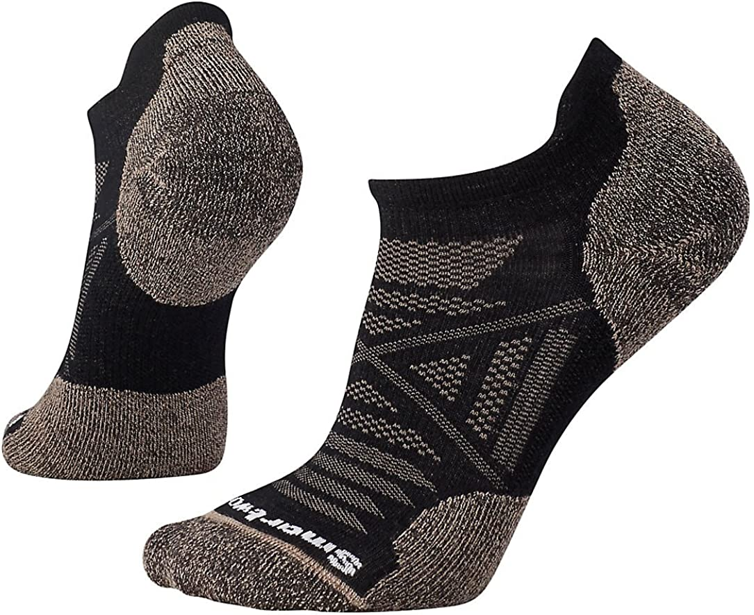 Smartwool PhD Outdoor Light Micro Sock - Lightly Cushioned Merino Wool Performance Sock for Men and Women