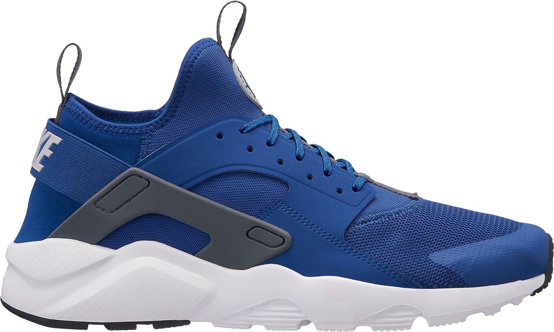 ナイキ メンズ スニーカー Nike Men's Air Huarache Run Ultra Shoes [並行輸入品] B07CLZ47F7