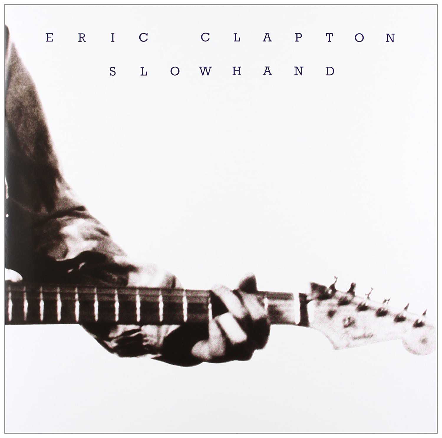 Image result for ERIC CLAPTON SLOWHAND