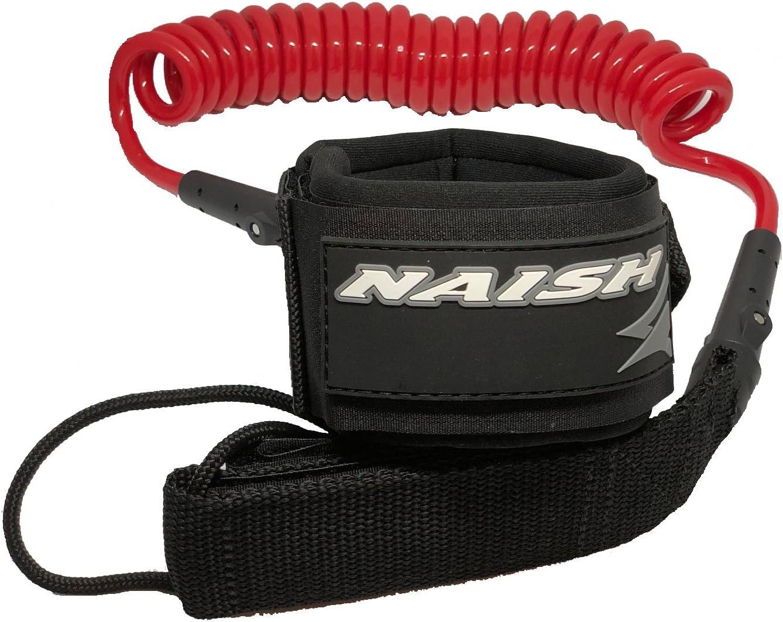 Naish Coiled Leash