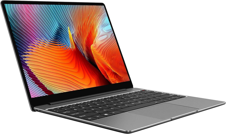 CHUWI CoreBook Pro Laptop Ordenador portatil Ultrabook 13 Pulgadas Win 10 Intel Core i3-6157U hasta 2.4Ghz 8GB RAM 256GB SSD 2160*1440 2K, Type-C 2.4G/5G WiFi