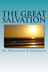 The Great Salvation Kindle Edition