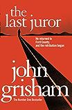 The Last Juror (English Edition)