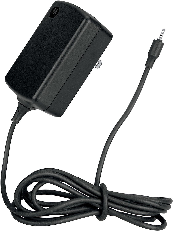 Motorola Travel Charger for MOTOROLA XOOM Retail Packaging