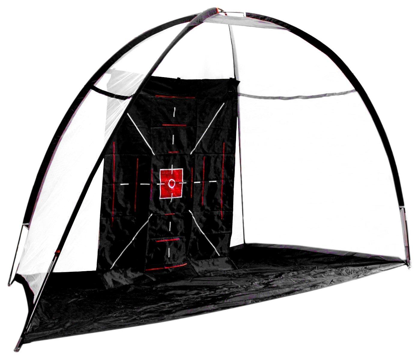 Golf Practice Cage Net Indoor/Outdoor Backstop