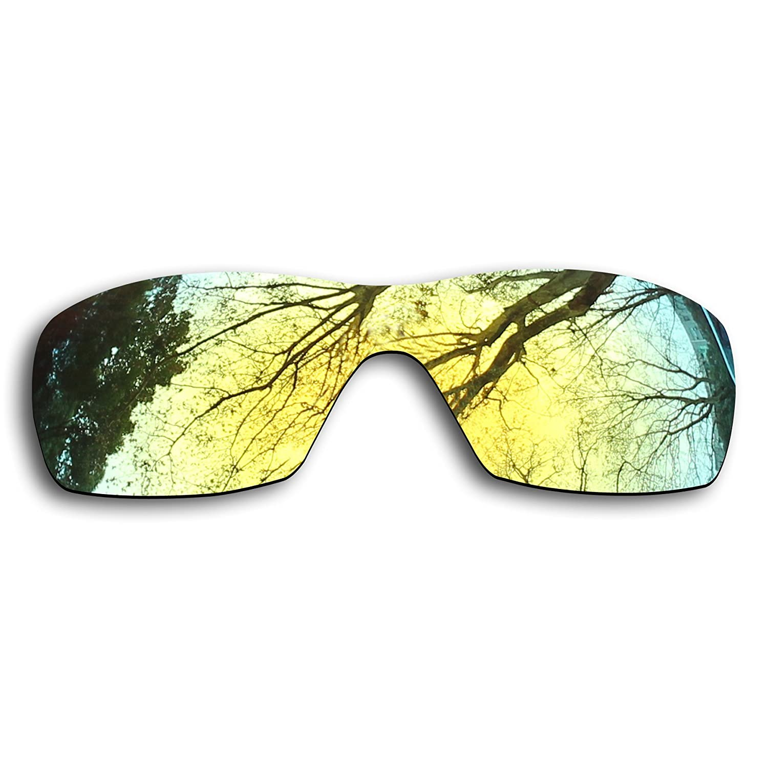 4d767f0b82 Amazon.com  ToughAsNails Polarized Lens Replacement for Oakley Dart  Sunglass - More Options  Clothing