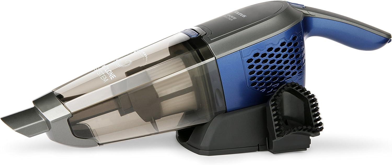 Taurus Unlimited 9.6-Aspirador de Mano (LED, sin Cable, filtrado ciclónico,Cepillo Multiusos), Plástico: Taurus: Amazon.es: Hogar