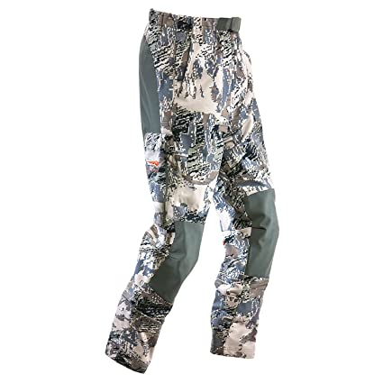 44ed78a2ede26 Amazon.com: SITKA Gear Youth Scrambler Pant Optifade Open Country ...
