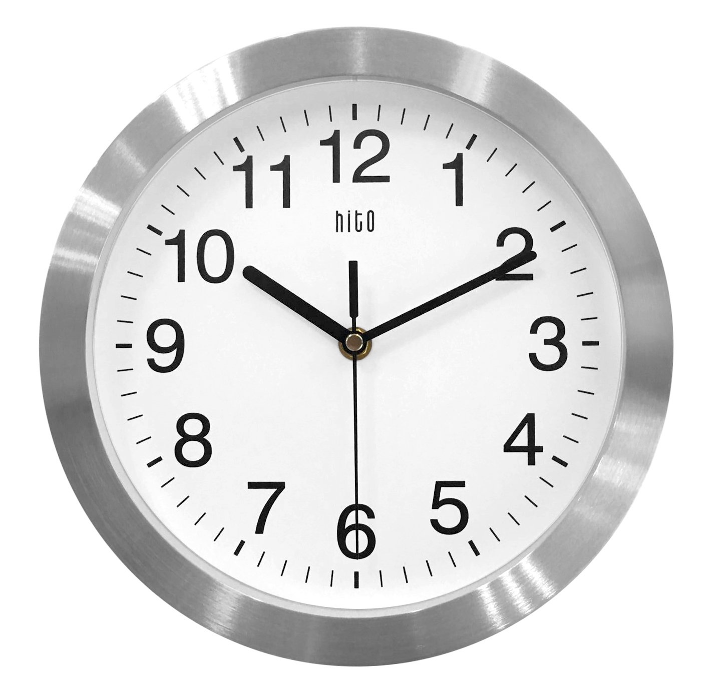Best Rated In Wall Clocks Amp Helpful Customer Reviews