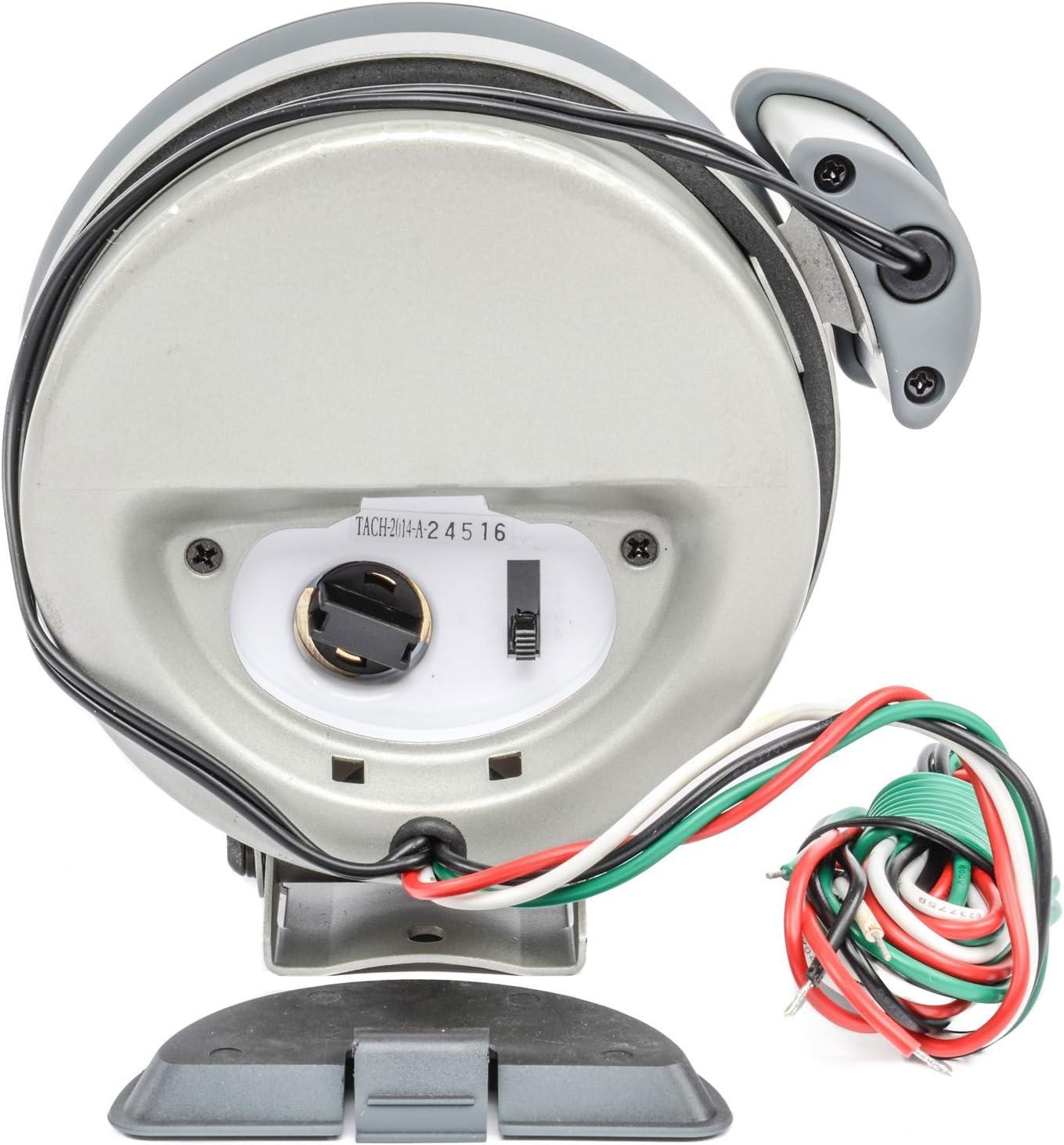 """B00UZ9HC7K Bosch SP0F000015 Sport ST 5\"""" Tachometer 71L3gbSOnFL.SL1500_"""
