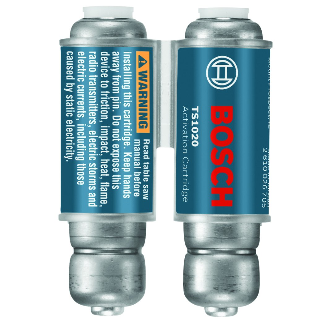 Bosch TS1020 Dual-Activation Cartridge by Bosch (Image #1)