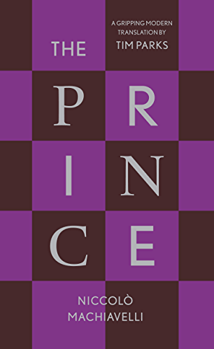 The Prince (Penguin Pocket Hardbacks) (English Edition)