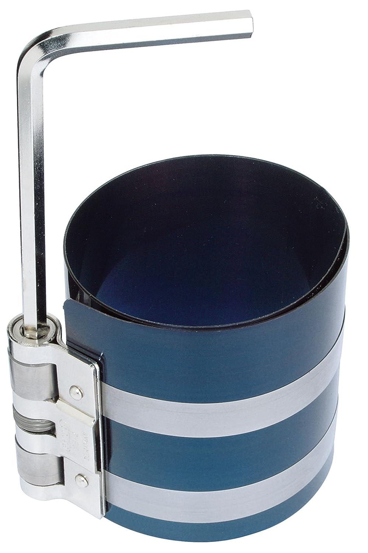 Gedore Fascia elastica per segmenti 80 mm, d 57-125 mm - 125 1 6396800