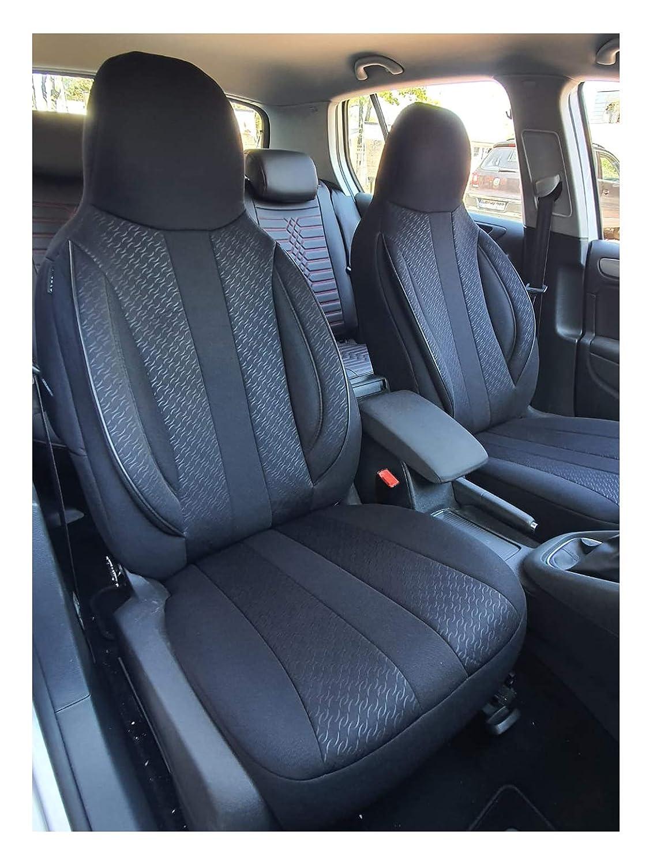 Maß Sitzbezüge Kompatibel Mit Mercedes Gla X156 Fahrer Beifahrer Ab 2014 2019 Farbnummer Md504 Sitzbezüge Sitzauflagen Autositzbezüge Vordersitze Sitzbezugset Sitzbezug Baby