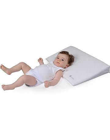 Candide Memory - 15° cuña para colchón para cuna, 70 x 140 cm