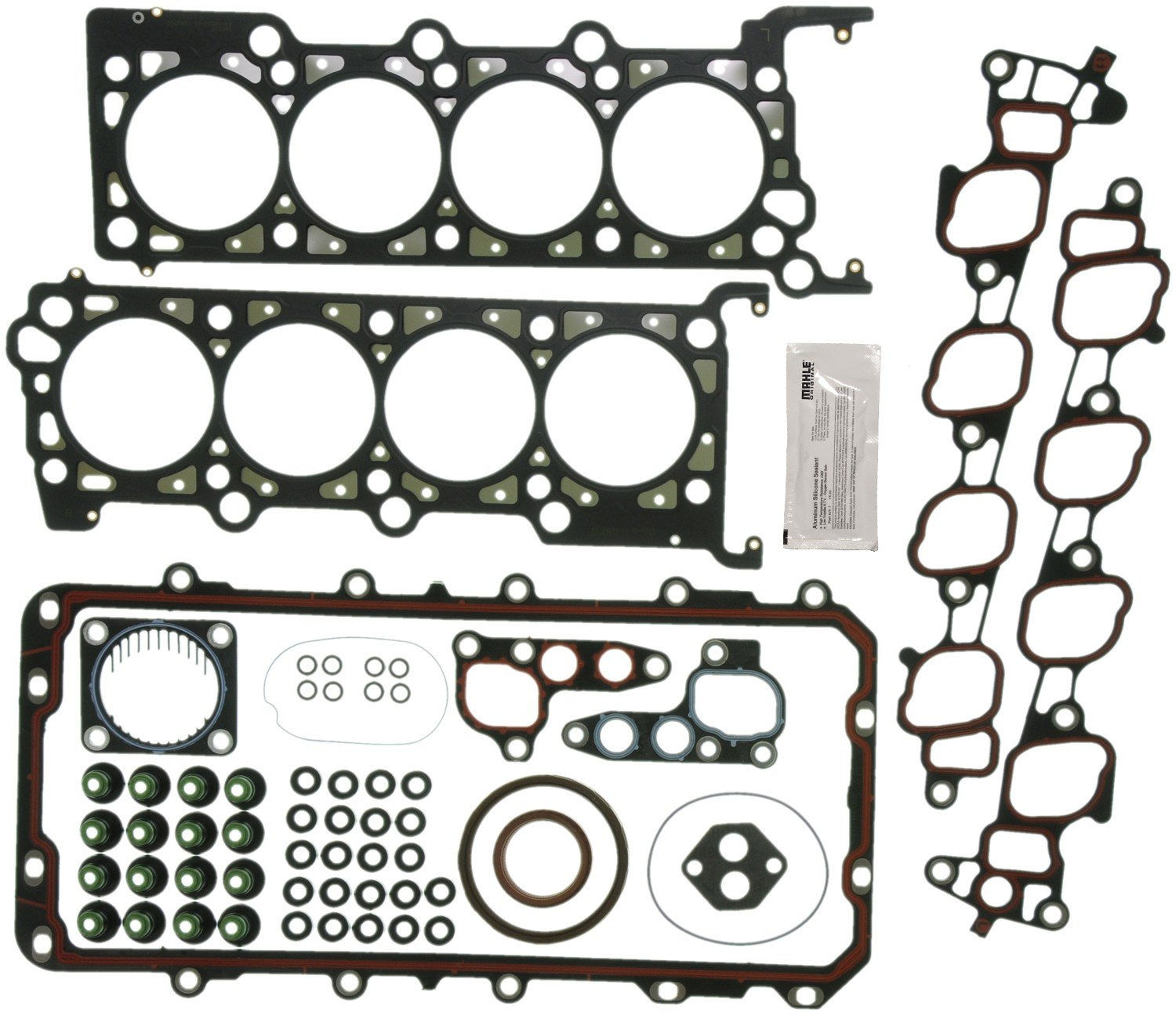 MAHLE Original 95-3592 Engine Gasket Set by MAHLE Original