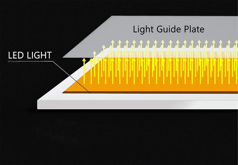 Niveau 3 R/églable A4 LED Tables lumineuses Planche /À Dessin Table Light Box pour Dessin Peinture Art Enfants Cadeau Ultra-Mince Dimmable R/églable Lumineuse Affichage Pad avec C/âble USB
