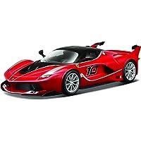 Bburago - Coche de juguete Ferrari Racing FXX