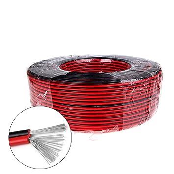UniEco 12-2 AWG Gauge Elektrische Draht Kabel Weich und flexibel ...