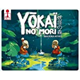 Ferti Games - Jeu de Stratégie, Yokaï No Mori