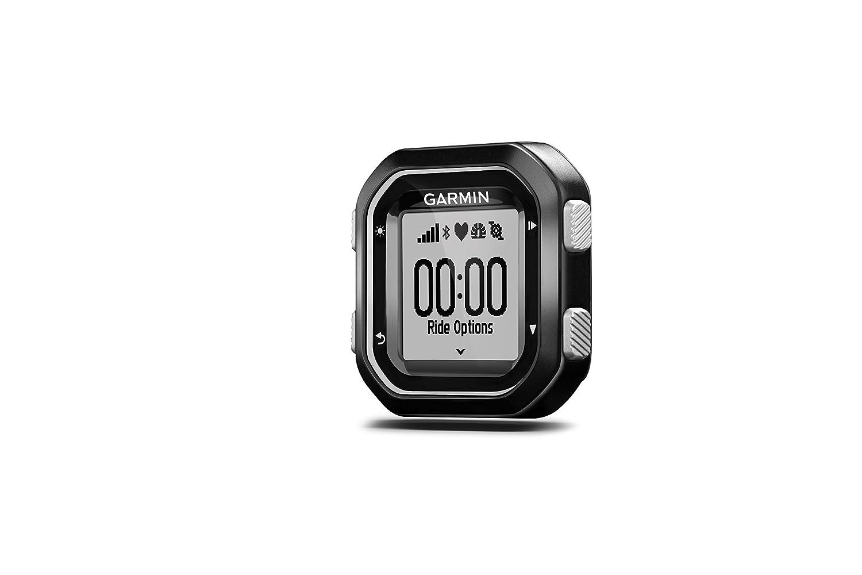 Garmin Edge 25 GPS Cycling Computer with Cadence Sensor Garmin Edge 25 Cadence Bundle 010-03709-40
