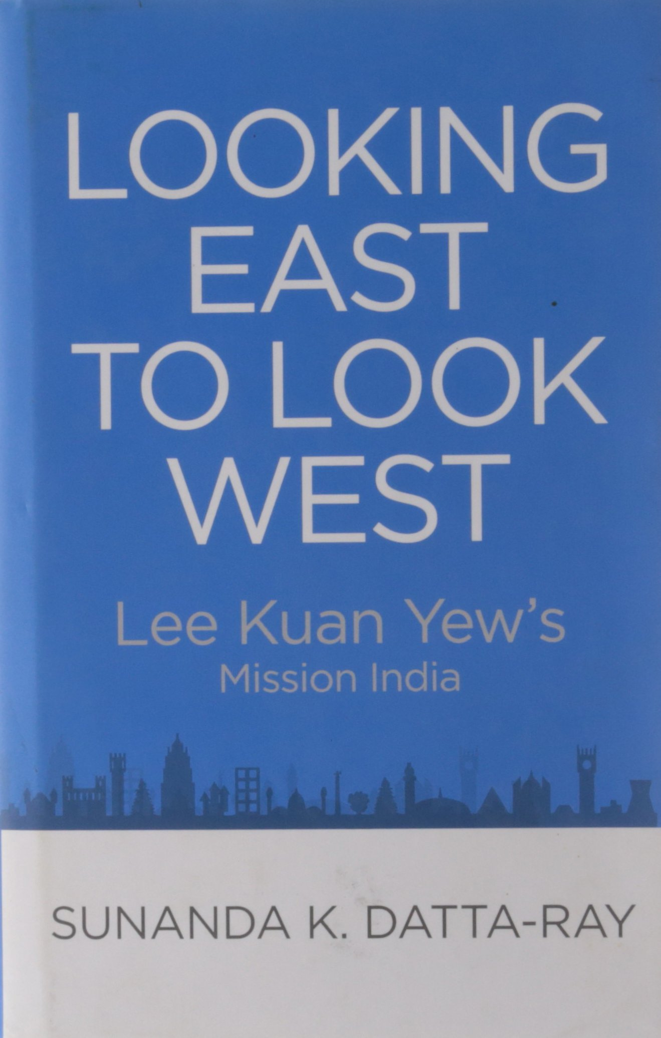 Download Looking East To Look West PDF