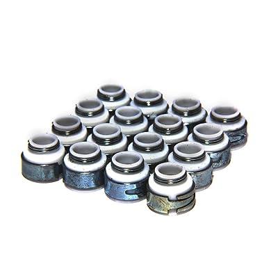COMP Cams 503-16 11/32 Valve Stem Diameter Positive Stop Valve Stem Oil Seal: Automotive