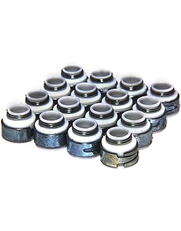Blue Hose /& Stainless Banjos Pro Braking PBK7675-BLU-SIL Front//Rear Braided Brake Line