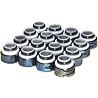 COMP Cams 503-16 11/32 Valve Stem Diameter Positive Stop Valve Stem Oil Seal