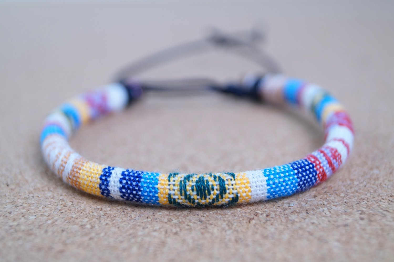 Surfer Bracelet - Beach Bracelet, Jewellery, Wristband, Wristlet, Sailor