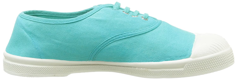 Damen F15004C157 Sneakers, Bleu (563 Denim), 37 EU Bensimon