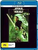 Star Wars: The Return of the Jedi (Episode VI) (Blu-ray)