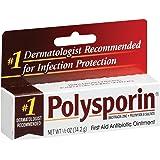 POLYSPORIN OINTMENT 1/2 OZ