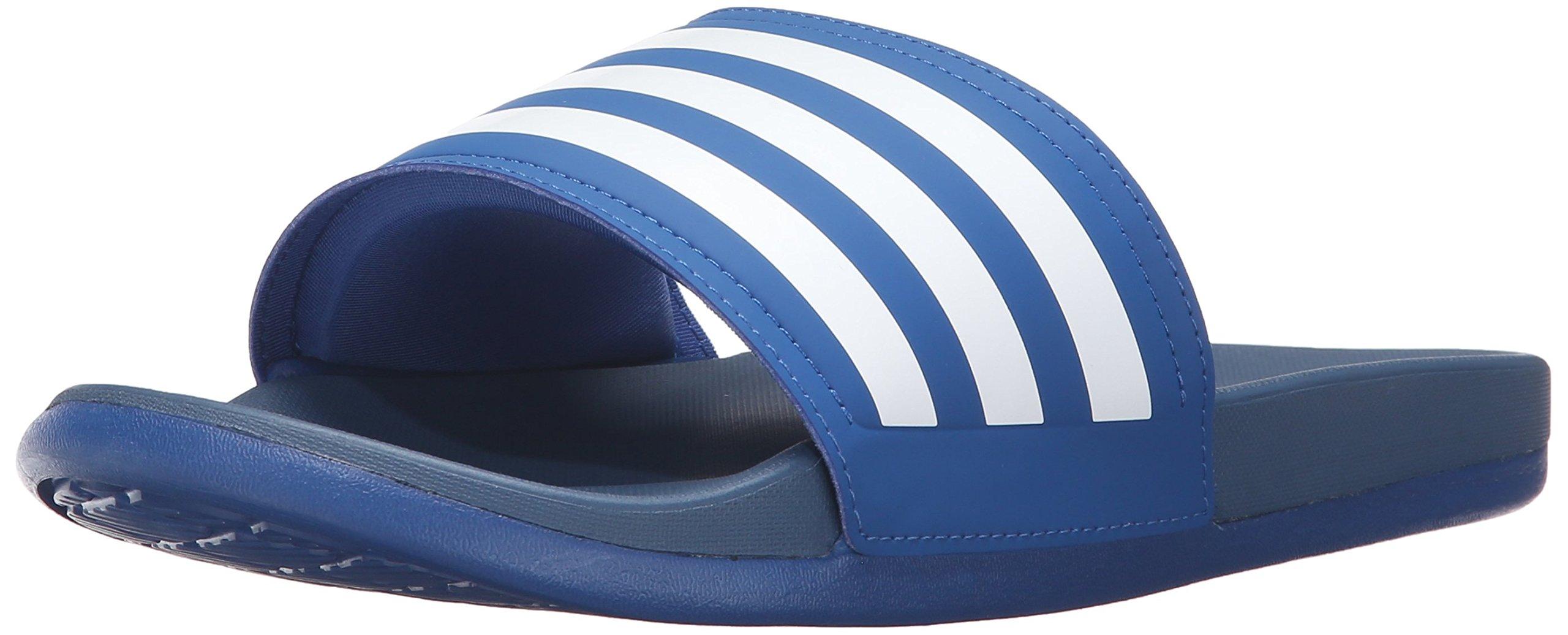 2bfac22fee82 Galleon - Adidas Performance Men s Adilette CF+ C Athletic Sandal ...