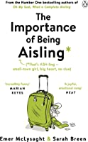 The Importance Of Being Aisling (Aisling